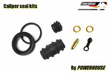 Yamaha XT 350 front brake caliper seal repair kit 1985 1986 1987 1988 1989 1990