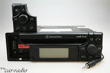 MERCEDES AUDIO 10 CD mf2199 3,5 jack standard mp3 Aux-In RDS senza unità CD