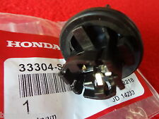 Honda Front Turn Signal Socket Fits In Front Bumper Accord Prelude OEM