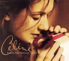 Celine Dion - These Are Special Times (Remastered) (Cd + Dvd) NEW