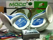 Mocc Horn Bike & Car Horn Set Imported With 18 Tunes