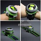 Ben 10 Alien Force Omnitrix Illumintator Projector Watch Toy Gift for Children