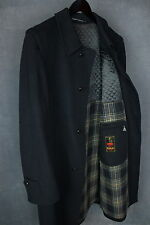 STEINBOCK HIMALAYA Men's Loden Coat With Wool & Polyamide Shell [SZ 52 or ~2XL*]