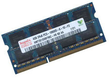 4GB HYNIX DDR3 SO DIMM RAM 1333Mhz HMT351S6BFR8C-H9 PC3-10600S Notebook Speicher