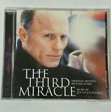 The Third Miracle Soundtrack Jan A. P. Kaczmarek