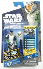2010 Star Wars Clone Wars CW41 Clone Trooper Hevy Figure!