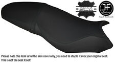 DESIGN 2 CARBON VINYL CUSTOM FITS TRIUMPH STREET TRIPLE 675 13-16 SEAT COVER