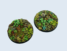 Micro Art Studio BNIB - Jungle Bases, Round 60mm (1)