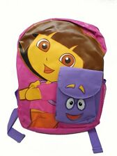 Dora the Explorer 12 inches Backpack - BRAND NEW
