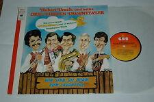 LP/HUBERT URACH UND SEINE ORIG. FIDELEN LAVANTTALER/WIR SIND DIE BUAM VOM LAVANT