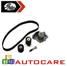 volvo C30 S40 S80 V70 2.0 2.0 TDI Timing/Cam Belt Kit & Water Pump By Gates