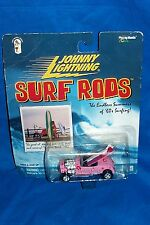 Johnny Lightning Surf Rods Malibu Babes Ford Chevy Hot Rod 32 Roadster 1:64 Old