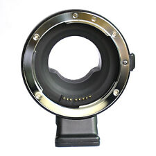 AUTO focus Electronic Lens Adapter for Canon EOS EF to M4/3 Panasonic Olympus