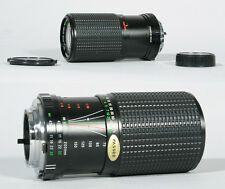 75-200MM F/4.5 FOR MINOLTA MD W/ F+R CAPS