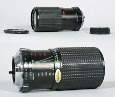 75-200MM F/4.5 FOR MINOLTA MD W/ F+R CAPS
