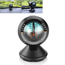 Four Wheel Drive 4X4 4WD Inclinometer Clinometer Tilt Angle Meter Slope Gauge