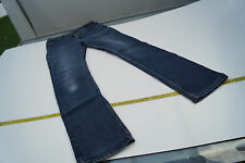 Tommy Hilfiger Damen stretch Jeans Hose Gr.31 W31 stone wash darkblue TOP #85