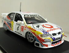 Onyx 1/43 Scale XT057 Nissan Primera David Leslie BTCC 1997 #4 diecast model car