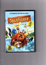 Jagdfieber (2007) DVD #11904