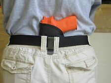 SOB Concealment Holster for S&W M&P SHIELD Inside Pants IWB Holster