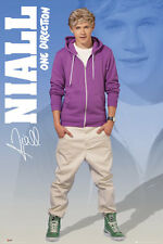 ONE DIRECTION - 1D - MUSIC POSTER / PRINT (NIALL HORAN / SIGNATURE)