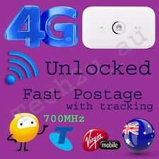 UNLOCKED Huawei e5573 Wifi 3G 4G mobile broadband pocket modem - better thn MF90