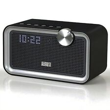 August SE55 - Home Bluetooth Speaker System with EQ and FM Radio