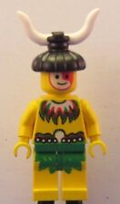 LEGO Pirates I Minifigure pi070 Islander, Male 1788 6262 6278 6292