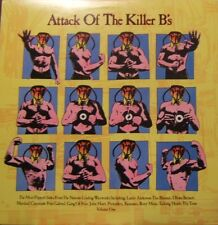 Attack Of The Killer B's Roxy Music, Gang Of Four Etc
