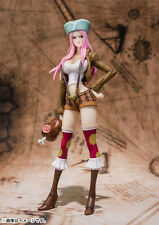 Figuarts Zero One Piece Jewelry Bonney PVC Figure Bandai