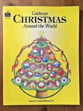 Holidays: Celebrate Christmas Around the World by Dona Herweck and Beth Stevens