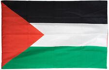 BANDIERA PALESTINA FLAG NASTRINI 100 x 140