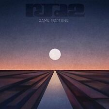 Dame Fortune, Rjd2