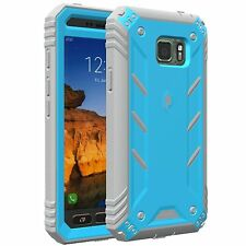 Poetic Revolution Rugged Impact ShockProof Protective Case for Galaxy S7 Active