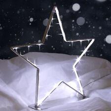advents und weihnachtssterne aus metall ebay. Black Bedroom Furniture Sets. Home Design Ideas