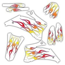 2002 2003 2004  CRF450R GRAPHICS KIT HONDA CRF 450 R DECO DECALS STICKERS