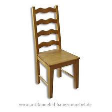 Stühle,Holzstuhl,Küchenstuhl,Esszimmerstuhl,Gartenstuhl,Landhausstil, Weichholz