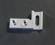 Alloy Upgrade Servo Mount For Tamiya CC01 RC Crawler,black or silver.  L18