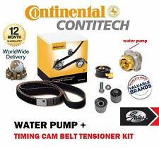 FOR VW GOLF  2.0 150bhp 200bhp  2004-2009 TIMING CAM BELT KIT & WATER PUMP SET