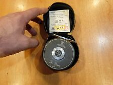 "Vintage House of Hardy ""The Prince"" Fly Fishing Reel 5/6  WF-5-F"