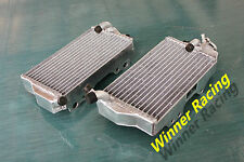 L&R aluminum alloy radiator for  Honda CR 250 R / CR250R 2002 2003 2004