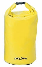 Drypak Roll Top Dry Bag for surfing, watersports,sailing,camping,kayaking,beach