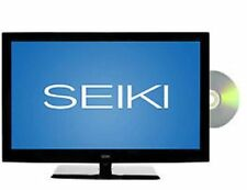 Seiki 24 Pollici Full HD LED TV CON LETTORE DVD USB PVR Record & digitali Freeview