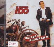 IBO + CD + Volles Programm + 12 tolle Songs + NEU +
