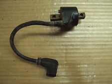 83 1983 KAWASAKI KX125 KX 125 MOTORCYCLE IGNITION COIL IGNITOR STARTER
