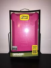 Otterbox Defender Series Pink/white Case - Samsung Galaxy Tab S 8.4 - Authentic!