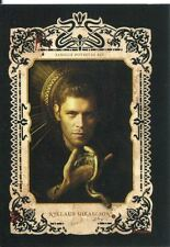 Vampire Diaries Stagione 4 portaits Chase Card t9 Klaus Mikaelson