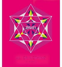 2NE1 - 2014 2Ne1 World Tour Live CD [New CD] Asia - Import