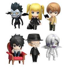 """New DEATH NOTE Desu Noto 3"""" Mini Figure Blind Box Random (Funko) Anime Figurine"""