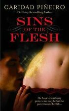 Sins Of The Flesh: Number 1 in series (Sin Hunters), Pineiro, Caridad, Mass Mark